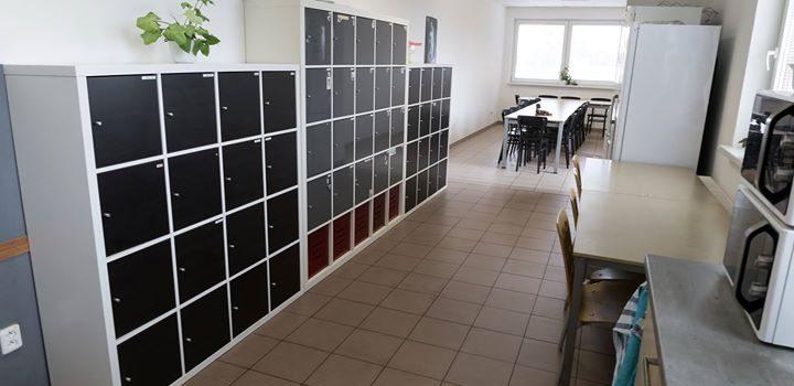 Jsme bezva tým SOLID Brno s.r.o., který hledá …