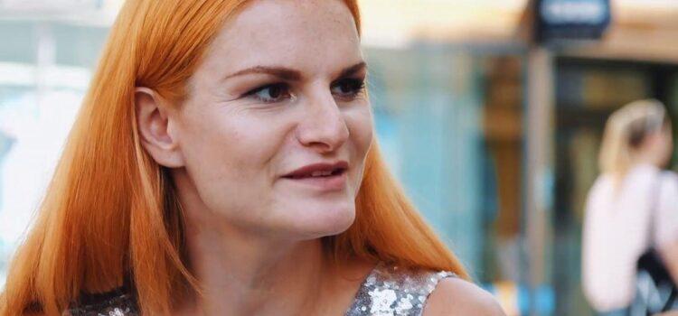 Iva Pazderková má k naší společnosti …